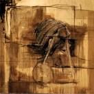 Dina Haddadin 'Concrete Mixer' series