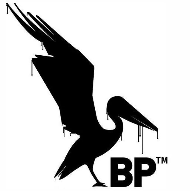 Collection of BP Logo re-designs