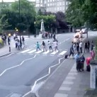 Abbey Road Crossing Live Web Cam