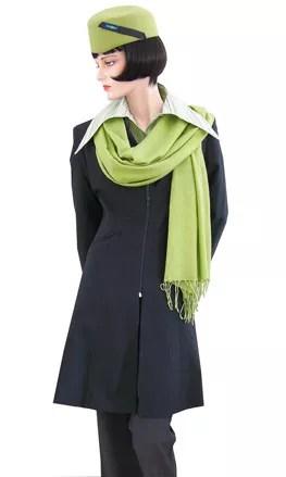 Air Hostess Uniforms: Kulula