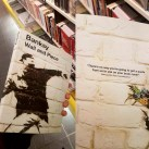 The Quote on the Back Cover of Banksy's Book