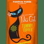 TikiCat Tummy Topper Wheatgrass