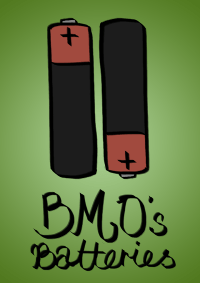 item bmo batteries