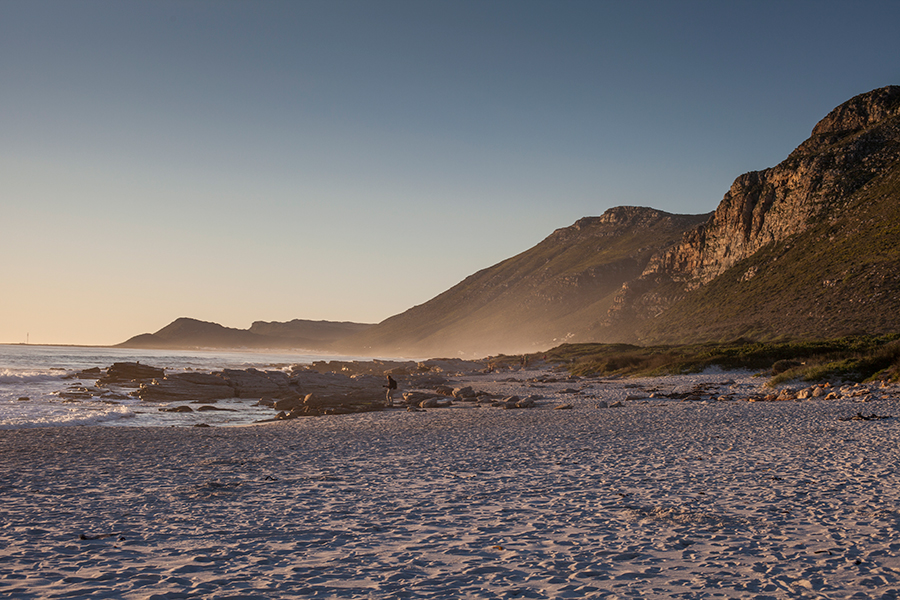 Rocky Shores, Hout Bay, Cape Town, South Africa.