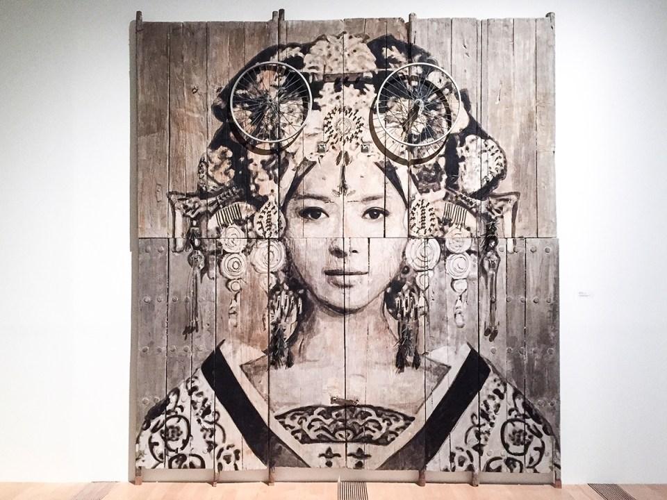 YZ - Empress Wu