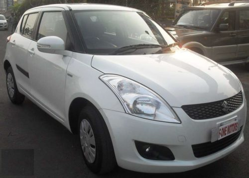 Maruti Suzuki Swift Vdi Make Year 2012 Diesel