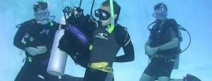 Divemaster Training