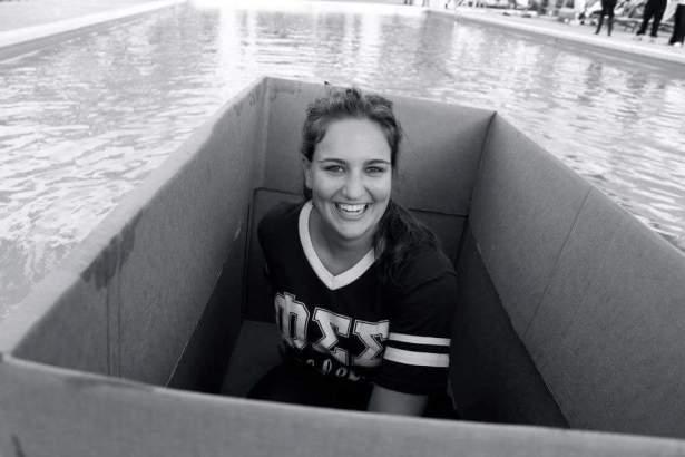 Jenelle Loughner