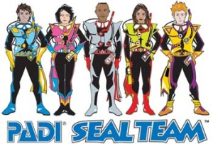 PADI_SealTeamKids