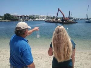 blue heron bridge snorkeling trail
