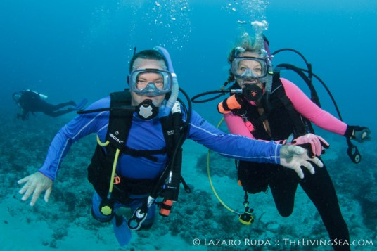 North Palm Beach Scuba Lessons