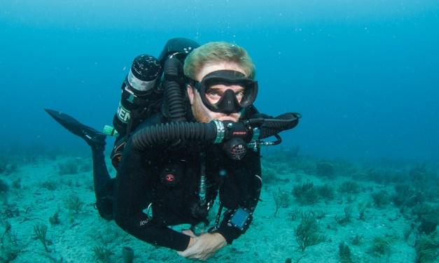 Tech Diving Summer 2016