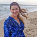Angela Smith bio photo BLUE Ocean film festival