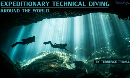 SOCIAL NIGHT: EXPEDITIONARY DIVING AROUND THE WORLD
