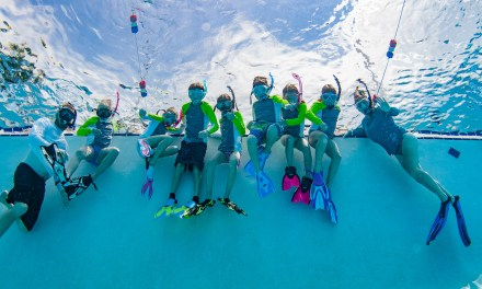 2018 Snorkel Camp Photo Gallery
