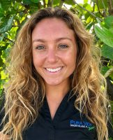 Brit Everett - Reservations Specialist at Pura Vida Divers