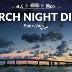 MARCH GUIDED NIGHT DIVES