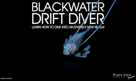BLACKWATER DRIFT DIVER SPECIALTY