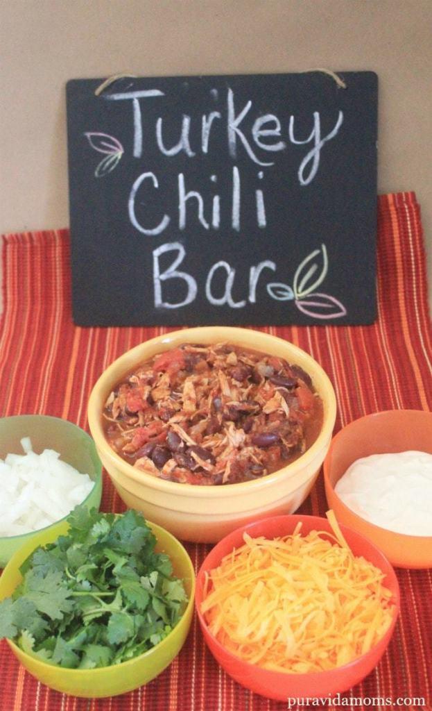 turkey-chili-bar-pura-vida-moms-2