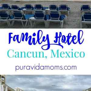 Hotel Gran Caribe Cancun Review