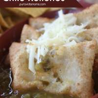Game Day Chile Rellenos Recipe
