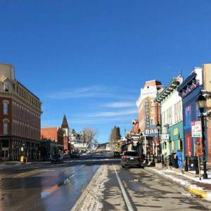 Leadville Colorado Day Trip