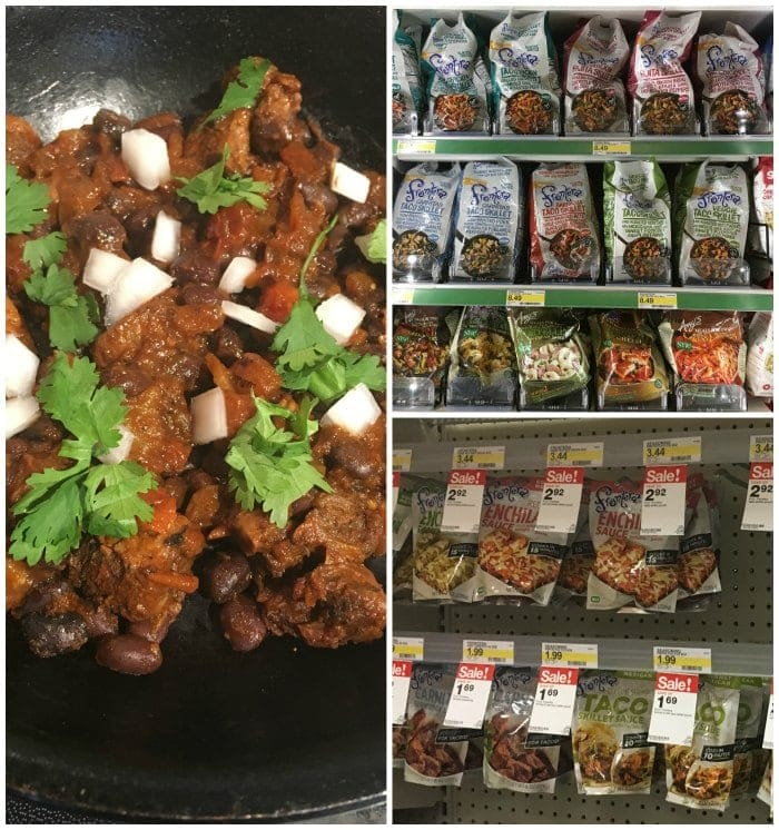 Frontera Skillet Meal at Target