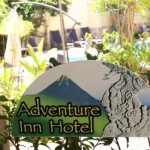 Adventure Inn Costa Rica Airport Hotel