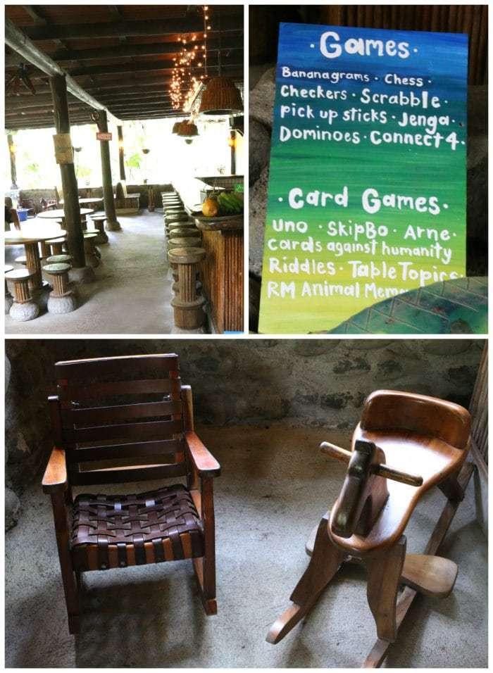 Rancho Margot Costa Rica Bar