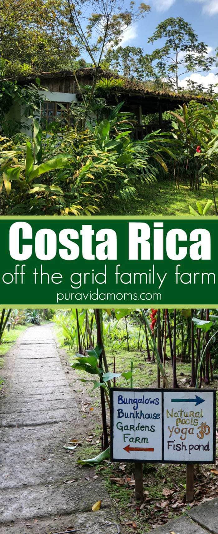 Rancho Margot Costa Rica For Families