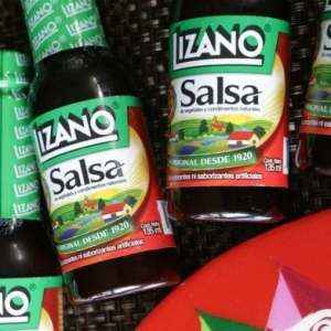 What Is Salsa Lizano From Costa Rica