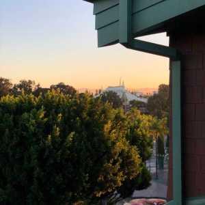 Disney Grand Californian Resort and Spa