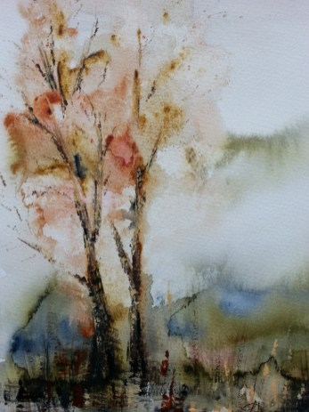 Fen D'Luce - Sculputure Birch