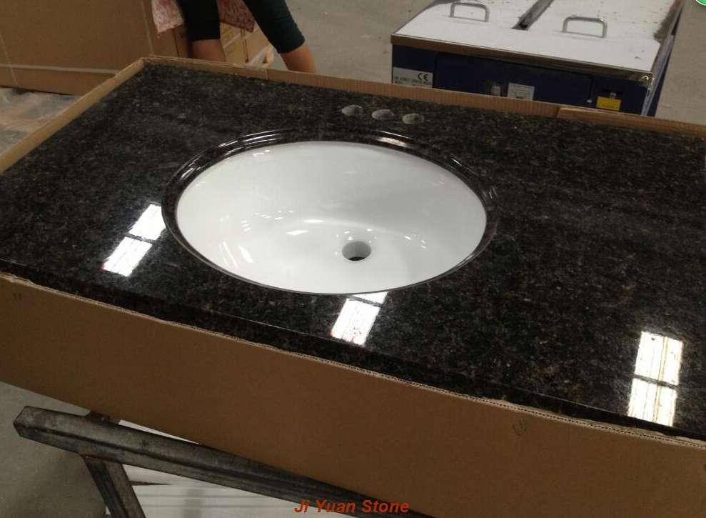 60 inch granite vanity top