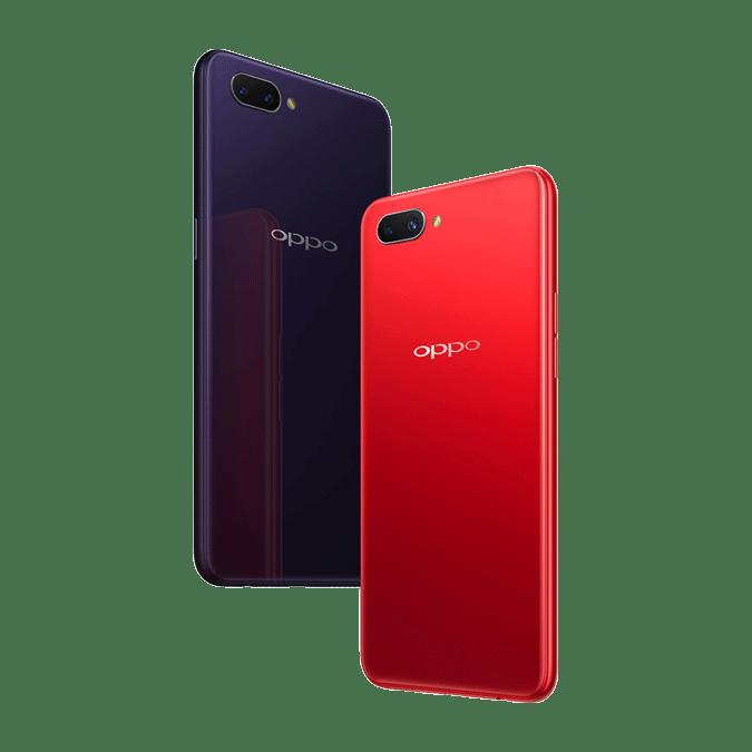 Oppo A3S (16+2GB) Price & Specs in Nigeria | Purch Gadgets