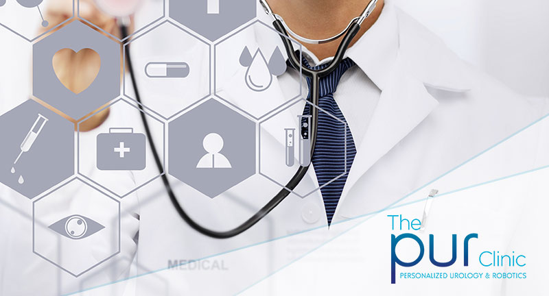 Heard about The PUR Clinic?