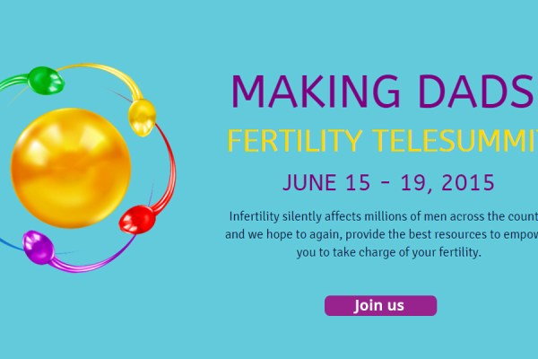 making dads fertility summit