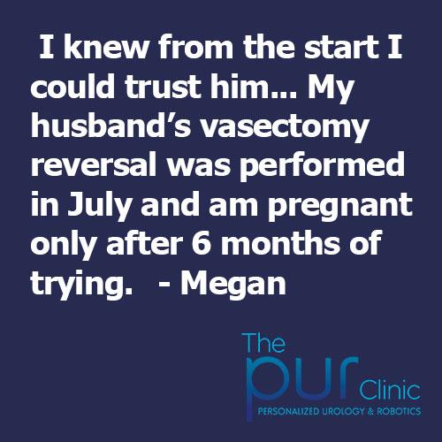 Megan Testimonial