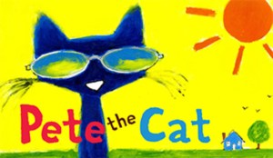 Pete the Cat by Theatreworks USA