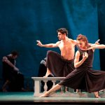 Mark Morris Dance Group Performs Dido and Aeneas