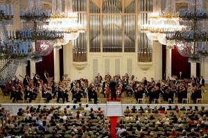 St. Petersburg Philharmonic Orchestra