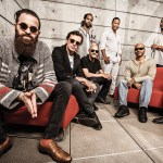 SFJAZZ Collective members