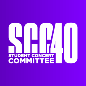 40 year anniversary of Student Concert Committee