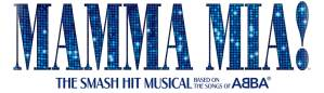 Mamma Mia! The smash hit musical based on the songs of ABBA