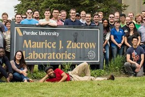Zucrow Student Association