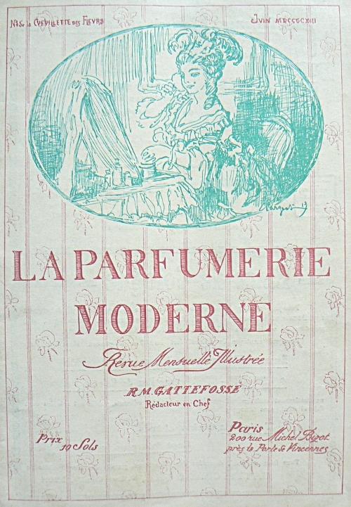 parfumerie-moderne