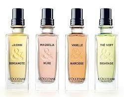 La Collection de Grasse par L'Occitane en Provence: aux sources du parfum