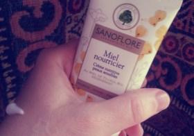 Sanoflore: du miel pour chouchouter mon corps, de la tête aux pieds #2