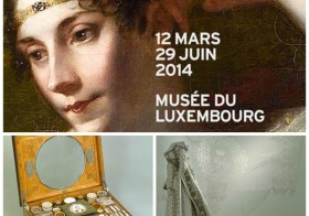[Les dimanches de Pure-Beauté]#3 : Mes expositions du printemps à Paris