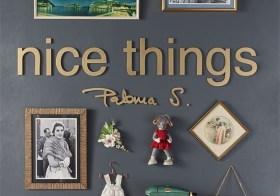 [Les Dimanches de Pure-beauté] #4 :  Nice Things et ses motifs me font craquer